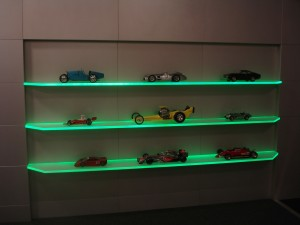 Shelf Lighting (3)